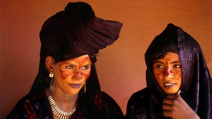 Tuarezi su jedan od najmisterioznijih naroda Afrike