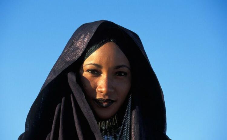 Tuarezi su dio berberskih naroda i uglavnom su muslimanske vjeroispovjesti