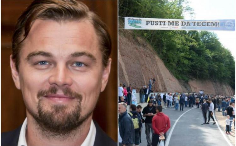 Leonardo Di Caprio: Hrabti stanovnici Konjica