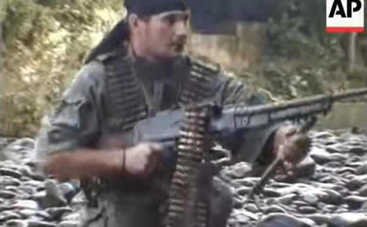 Srpski vojnik na Vozućoj: Velika pobjeda Armije RBiH