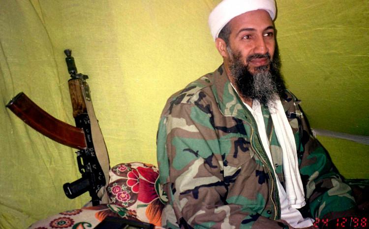 Osama bin Laden: Rukovodio terorističkom organizacijom