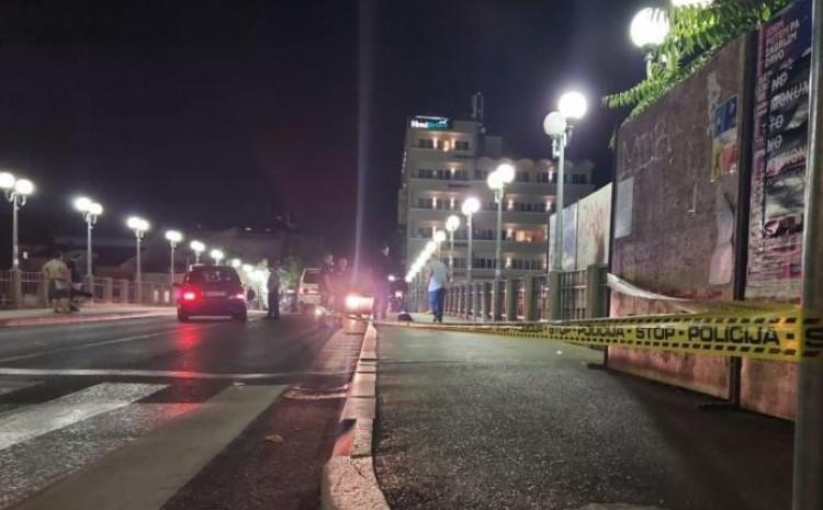 Policija izuzela tragove