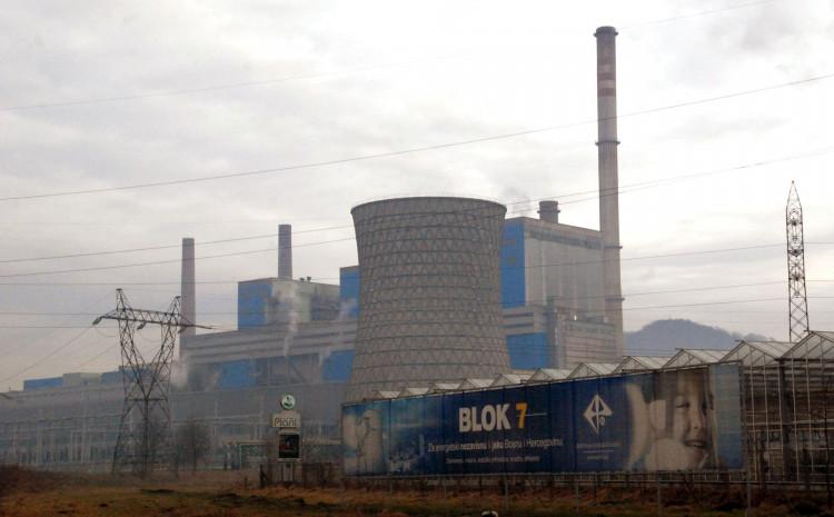 Izgradnja Bloka 7 trebala je postati najveća  poratna investicija u energetski sektor BiH