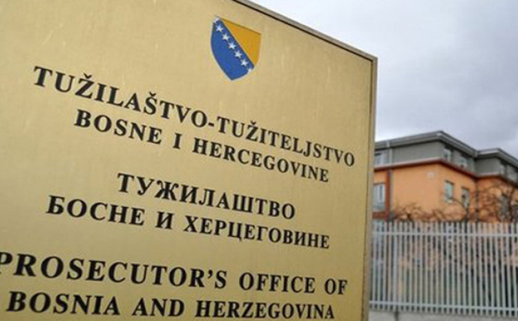 The Prosecutor's Office of B&H