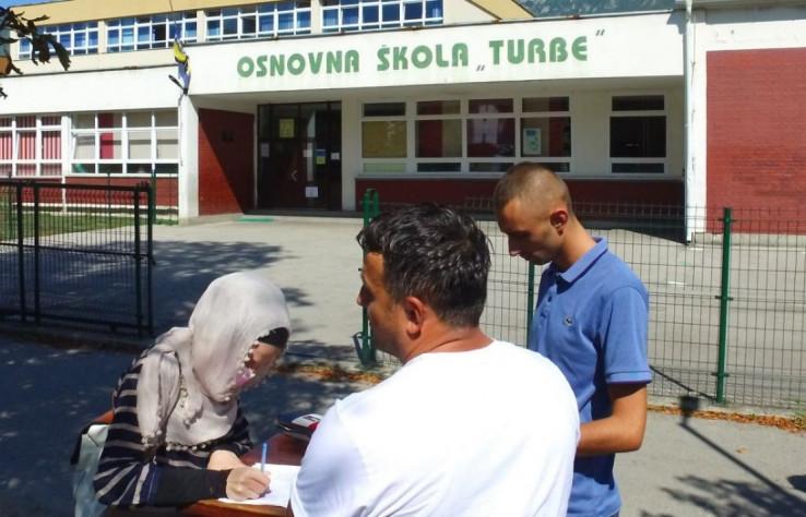 Nermin Švraka organizirao potpisivanje peticije