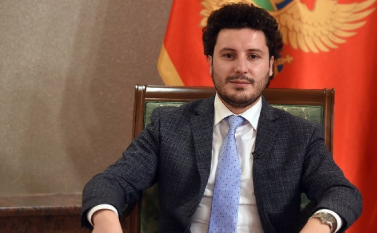 Dritan Abazović: Moramo iznalaziti rješenja i sačuvati Crnu Goru