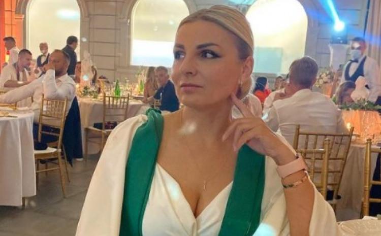 Edita Ramović: Majka Džejle Ramović