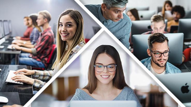 ITAcademy poklanja besplatan kurs web designa: Dizajnirajte svoj uspjeh