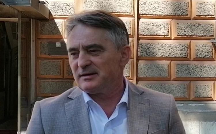 Komšić: BiH treba napokon da dobije poštene izbore