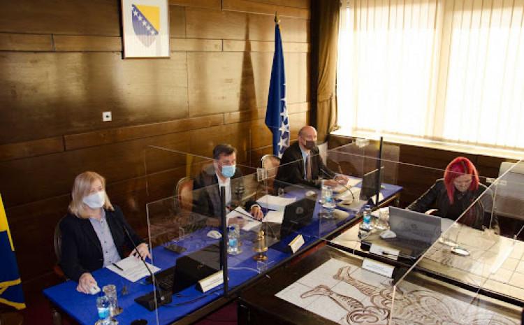 Ministri će razgovarati sa predstavnicima boračkih organizacija