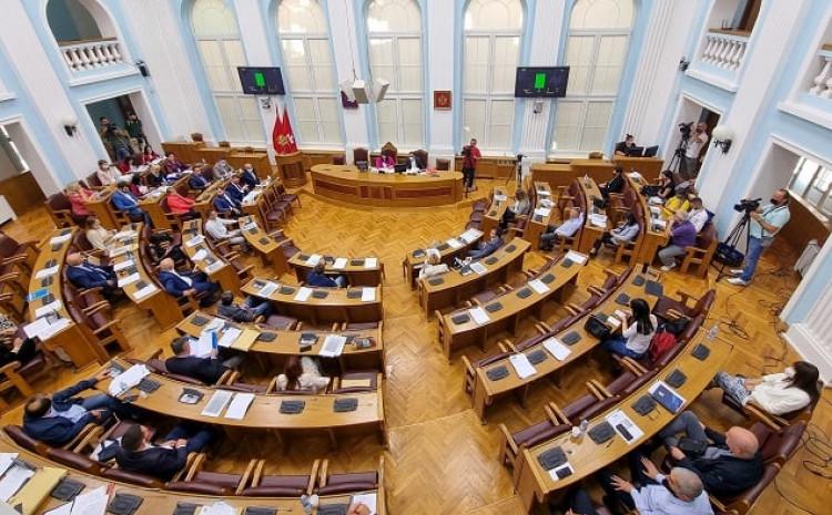 Skupština Cetinja