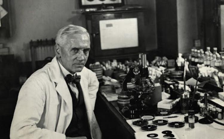 Fleming otrio dragocjeni lijek