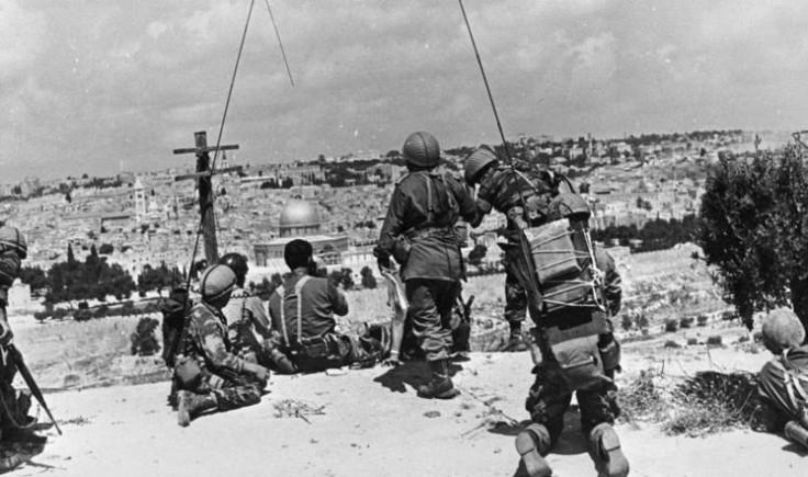 Egipatski komandant izvršio samoubistvo za vrijeme šestodnevnog rata