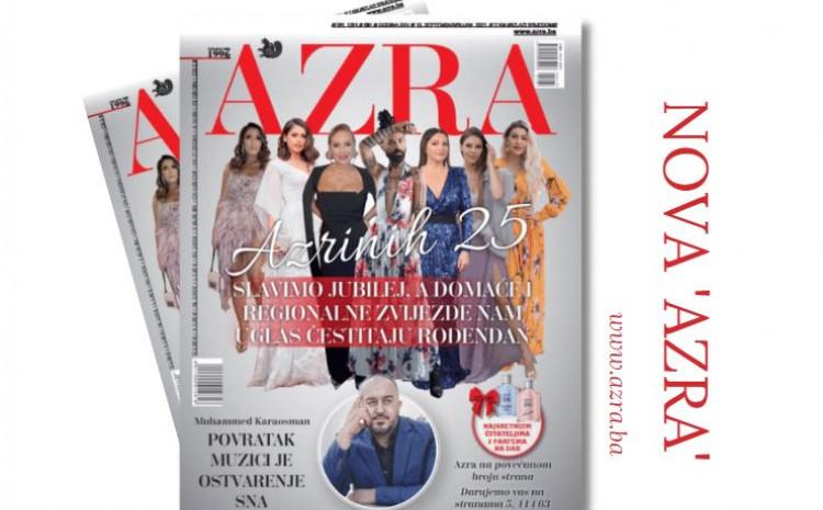 Nova 'Azra' u prodaji širom BiH
