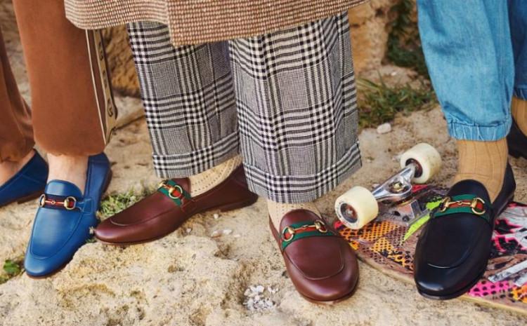 Mokasine ponovo u modi
