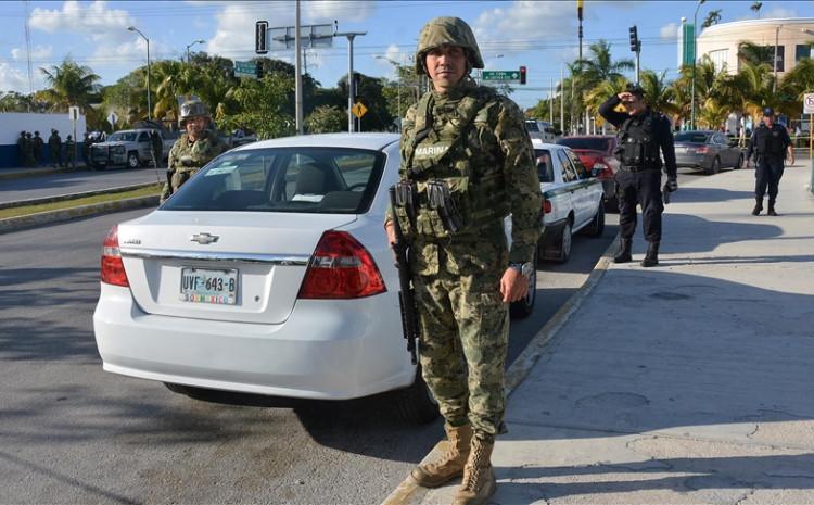 Vojska i policija tragaju za otmičarima