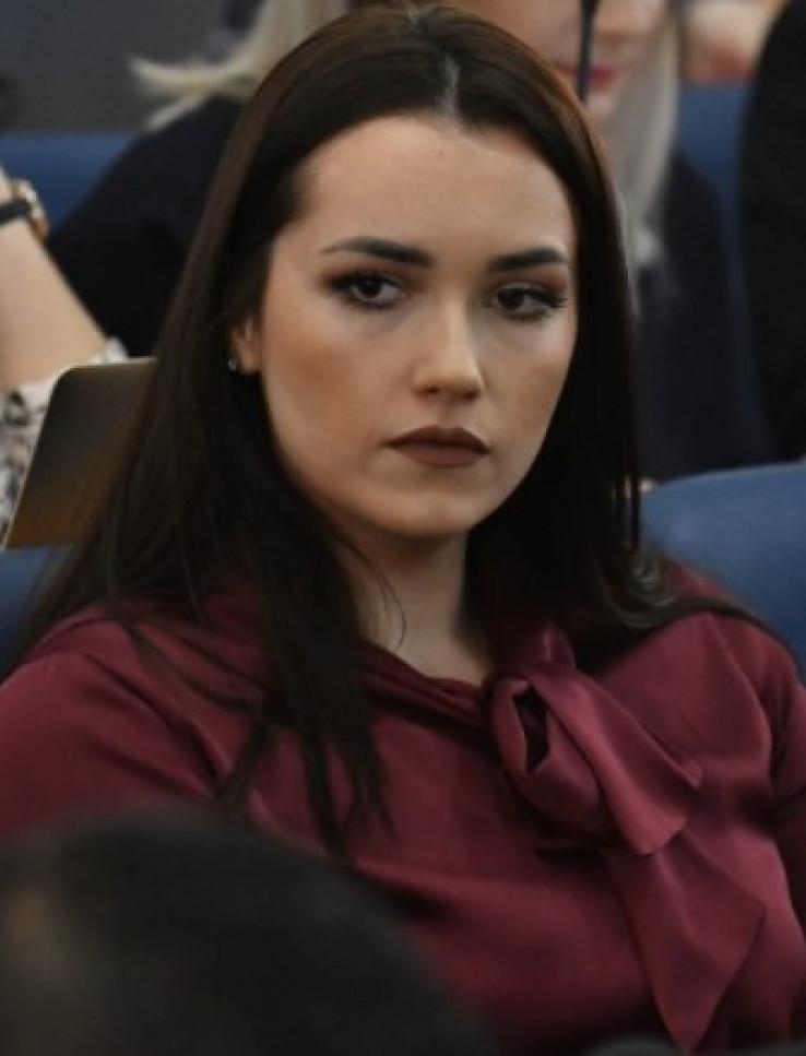 Arijana Memić: Više od pet godina živim taj isti trenutak