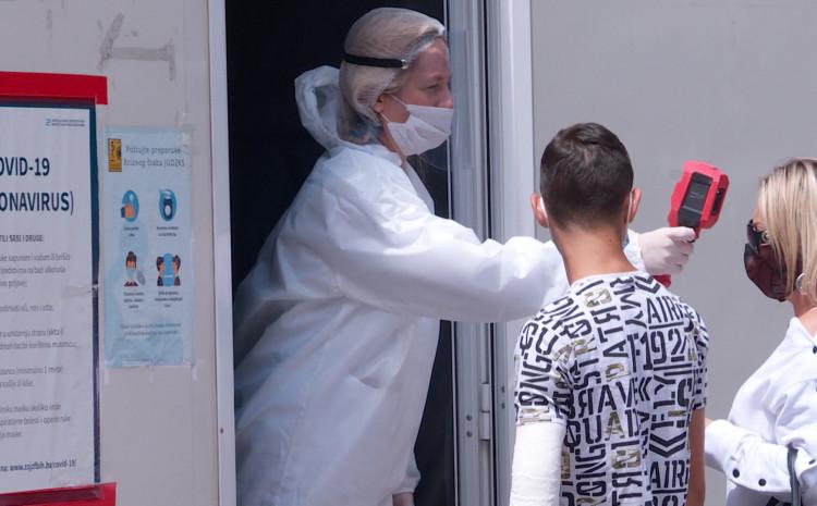 Do sada je u RS potvrđeno 70.674 slučajeva koronavirusa