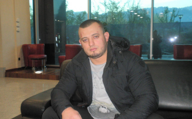 Anel Sejfović: Osumnjičen za pomoć učiniocu nakon počinjenog krivičnog djela
