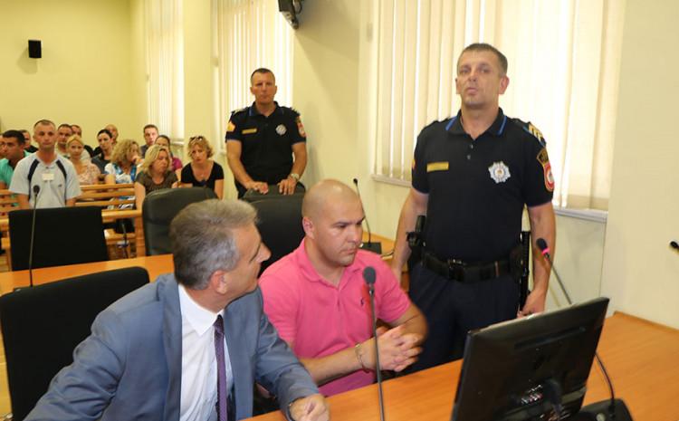 Suđenje Spasi Milišiću