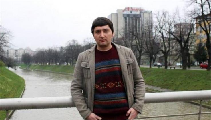 Nihad Hebibović: Redovni autor na Slobodnoj Bosni
