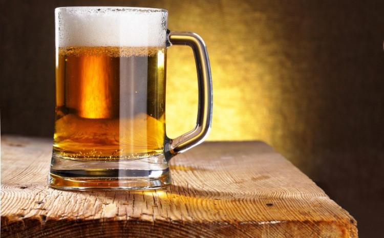 Držanje piva sportska disciplina