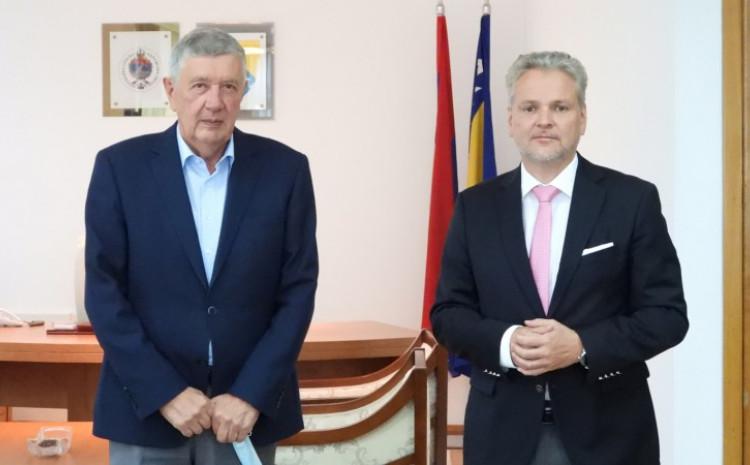 Radmanović i Satler