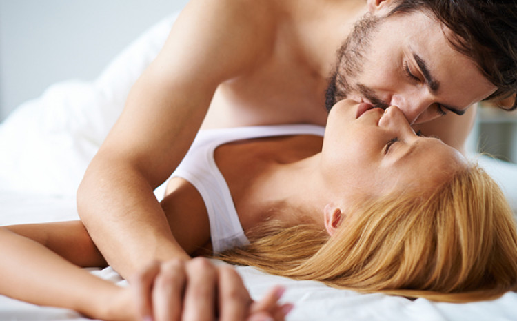 Žene će veoma teško priznati da razmišljaju o seksu