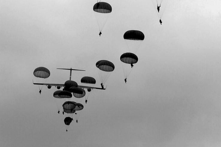 Godišnjica akcije britanske vojske u Nizozemskoj