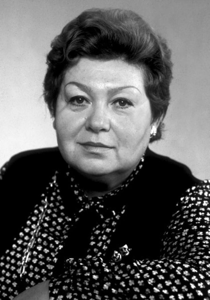 Ljiljana Molnar-Talajić