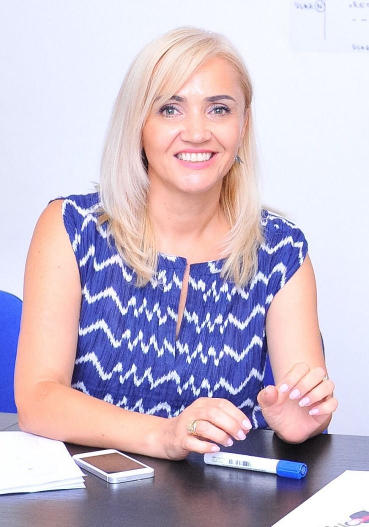 Larisa Sarajlić-Ramović