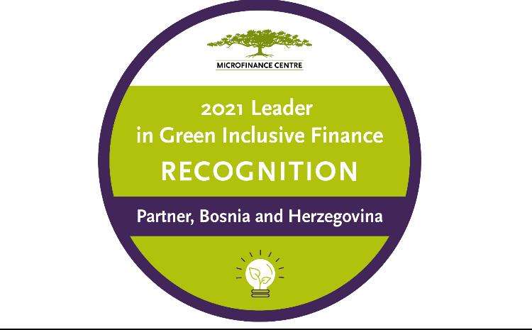Jedina mikrokreditna fondacija iz Jugoistočne Evrope na prestižnoj listi nagrađenih