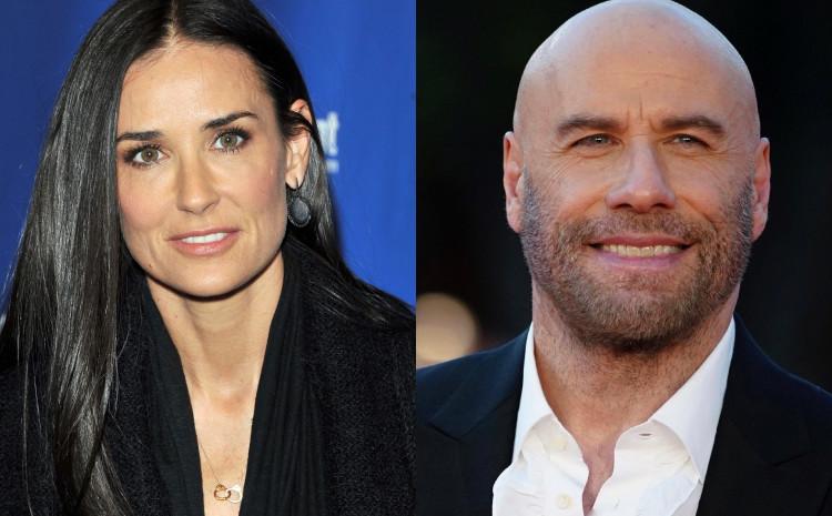 Mur i Travolta: Rodila se ljubav