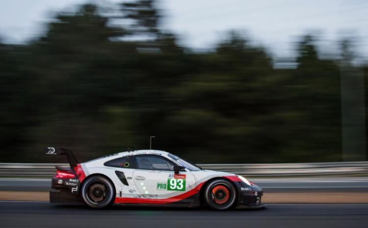 Fritz Enzinger predaje žezlo Porsche Motorsporta Thomas-u Laudenbach-u