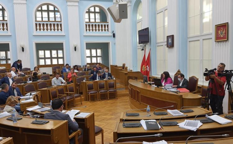 Skupština Prijestonice Cetinje