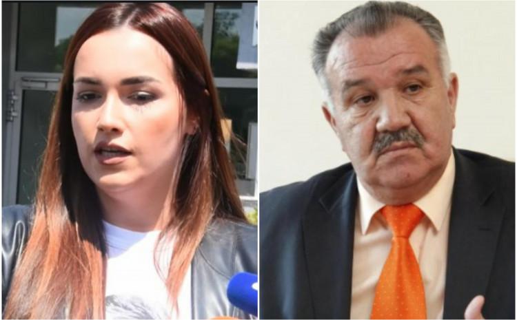 Arijana Memić odgovorila Aliji Budnji