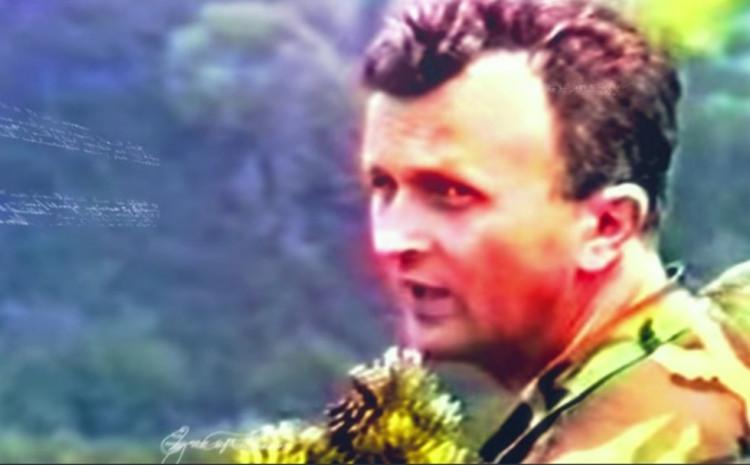 Komandant Zaim Imamović, heroj odbrane Goražda