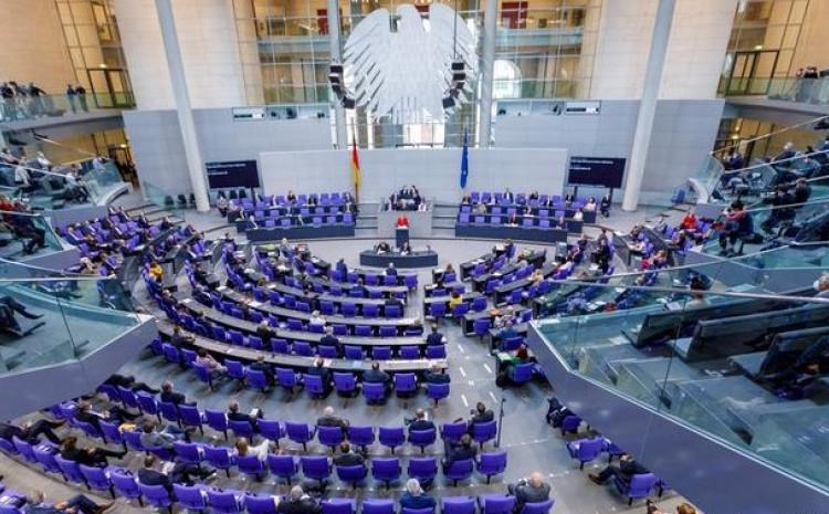 Zastupnici u Bundestagu