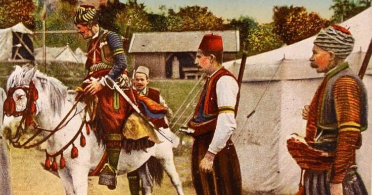 Slike stare Bosne