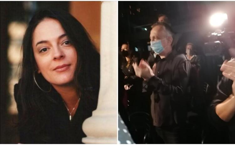 Sanja Burić preminula prije nekoliko dana