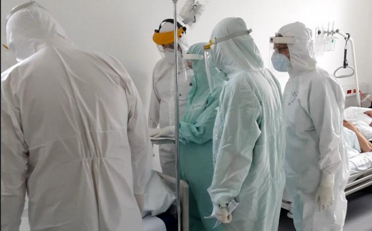 Dо sаdа је u Republici Srpskoj pоtvrđеn 71.981 slučај virusа kоrоnа