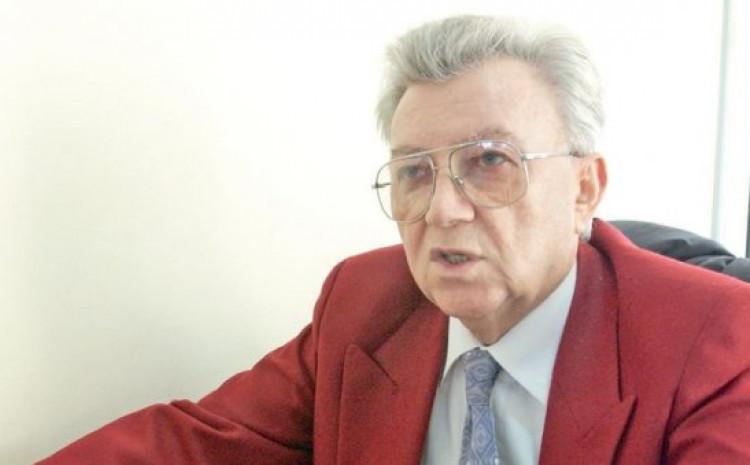 Jović: Miloševićev podanik