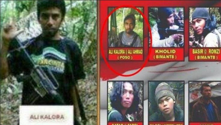 Ali Kalora je bio najtraženiji terorista i vođa grupe indonezijskih mudžahedina