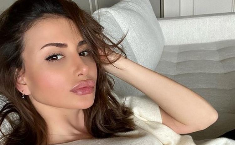 Jahović: Važi za jednu od ljepših žena u regionu