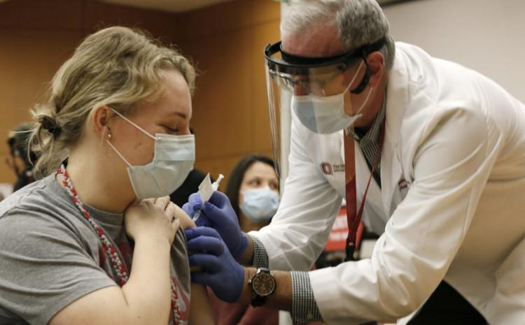Istraživanje rado američki Centar za kontrolu i prevenciju bolesti (CDC)