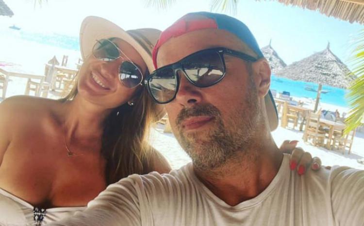 Tijana i Milan Tegeltija