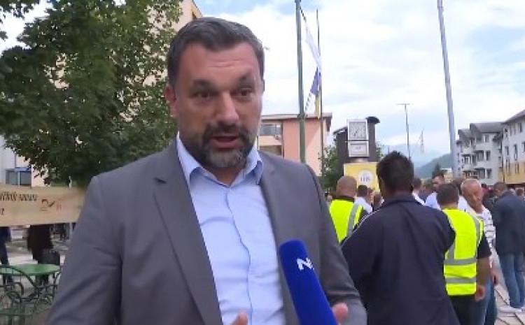 Elmedin Konaković