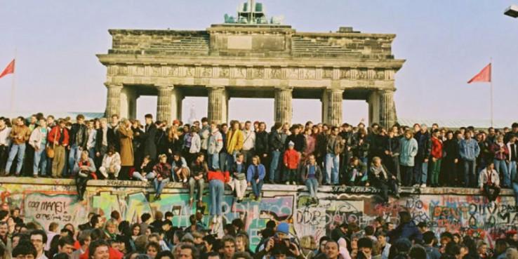 Ozvaničeno ujedinjenje Njemačke