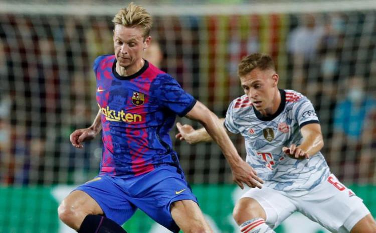 Mozzart daje najveće kvote na svijetu: Barselona 1,33, Zenit 1,75, Kluž 2,05!