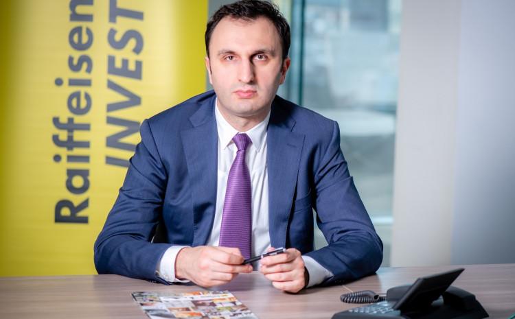Deset godina uspješnog poslovanja Raiffeisen Investa u BiH